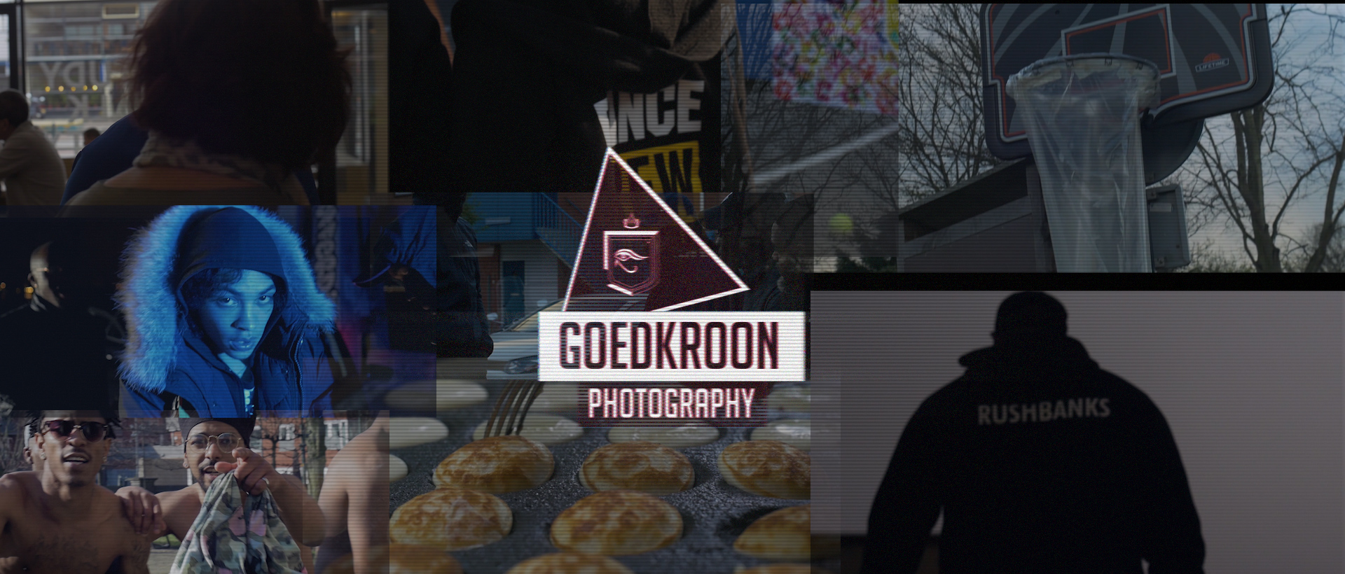 Video Showreel(Video Portfolio)